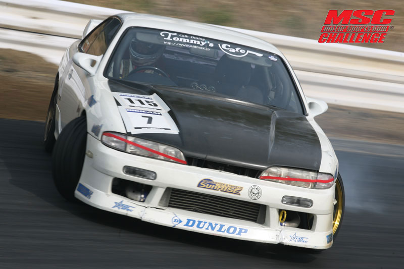 MSC CHALLENGE 2011 Round.1 EAST AREA 1/MOBARA TWIN CIRCUIT-March 6th, 2011 (SUN) | NEXT